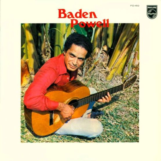 1971 - Best of Baden Powell