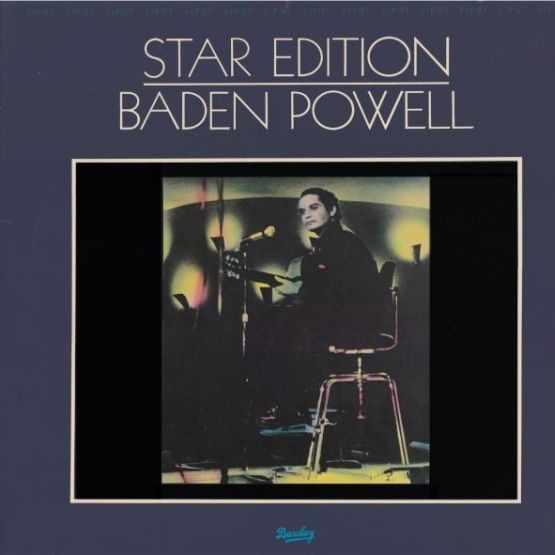 1974 - Star Edition - Baden Powell